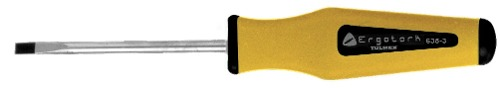 Desarmador Ergotork Gabinete 3/16 X3  635-3 Tulmex