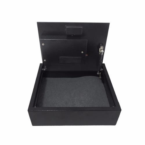 Caja De Seguridad Digital Para Valores 40x13x35 Cm Cajon H13