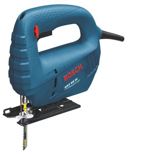 Sierra Caladora 400w Velocidad Variable Gst 65 Be Bosch