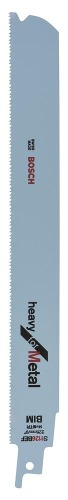 Sierra Sable S1126bef Bimmetal Cardismantling 225mm 5pzbosch