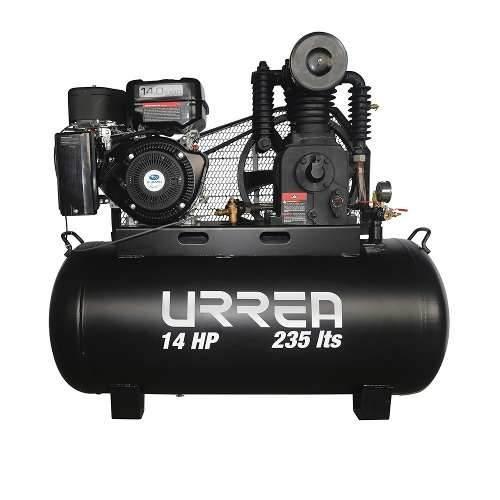 Compresor De Aire A Gasolina 13hp 235lt Comp9235 Urrea