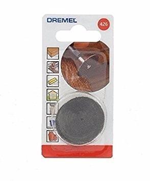 Dremel Accesorio 426 Rueda Corte Metal  01-1/4 Dremel