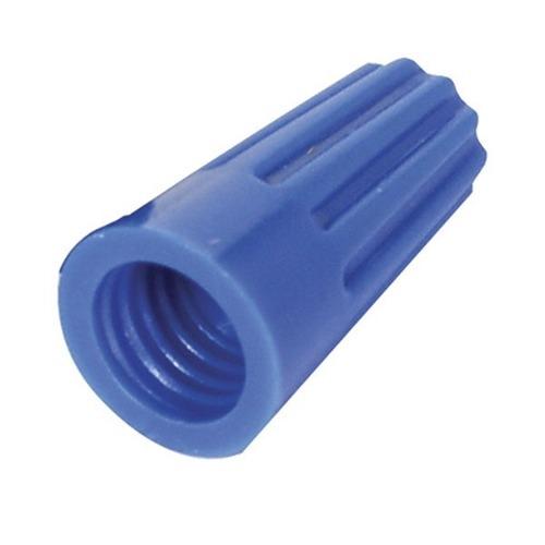 Capuchón Para Cable Cal. 18 X 16 Azul Surtek 136803