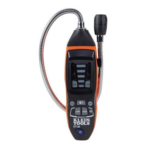 Detector De Fuga De Gas Combustible Et120 Klein Tools