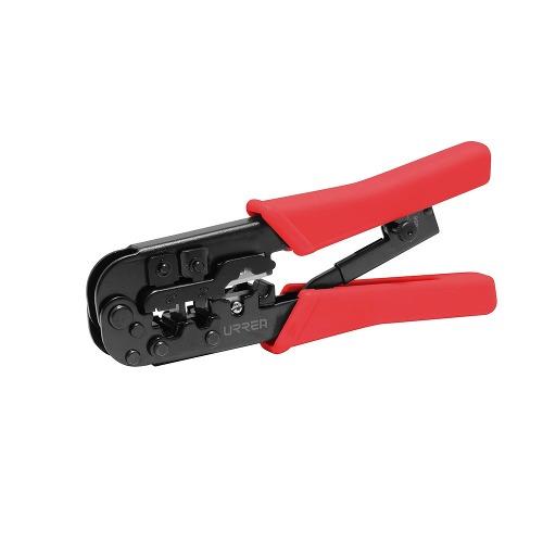 Pinza Ponchadora Modular Para Cable Utp/stp, 7  303 Urrea