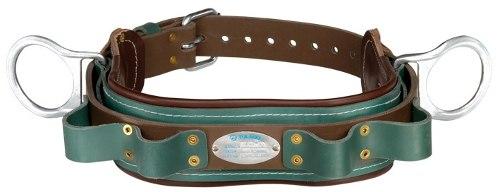 Cinturon De Liniero Estándar Con Cojin T46 5268-46 Tulmex