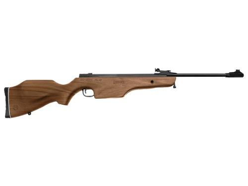 Rifle Rm-450 Alta Precision Competencia Madera 4.5 Mendoza