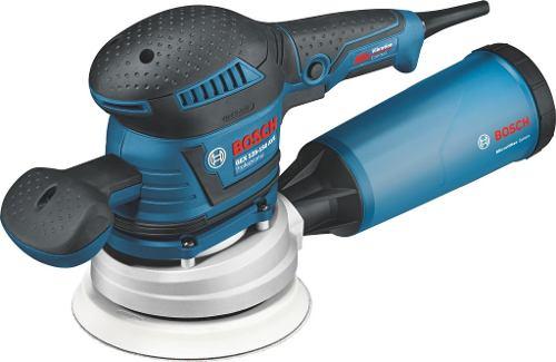 Lijadora Excéntrica Gex 125-150 Ave Bosch