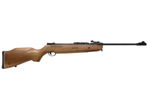 Rifle Rm-700 Barniz Con Cargador Calibre 5.5 Mendoza