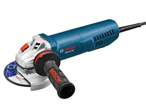Miniamoladora Gws Con Interruptor De Paletas 10-45p Bosch