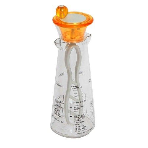 Mezcladora Para Aderezos En Acrílico Co-425106 Namaro Design