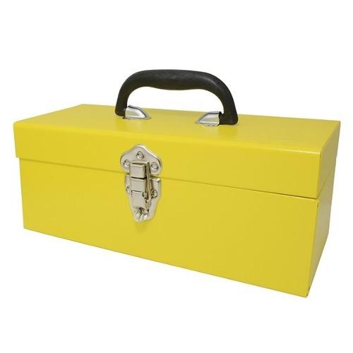 Caja Portaherramientas Metálica 43x13x16 Cm Tb12 Surtek