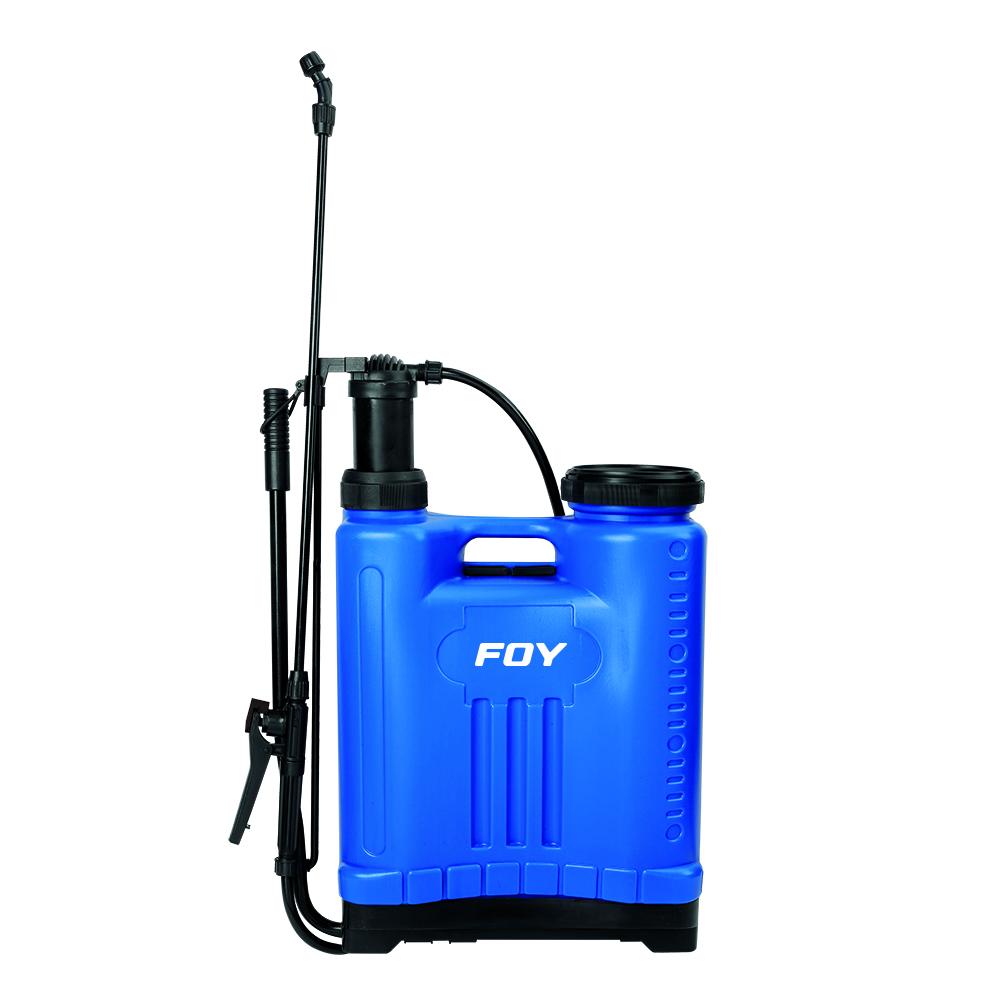 Fumigador Tipo Mochila Desinfeccion y Sanitizacion 20L Foy