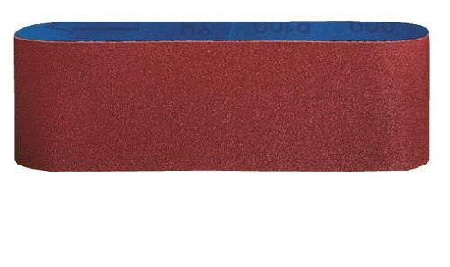 Lija Banda Madera 2 1/2 X16  G60 Bosch