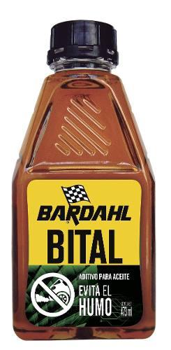 Aceite De Motor Multigrado Ahorra Gasolina 10w-30 5l Bardahl