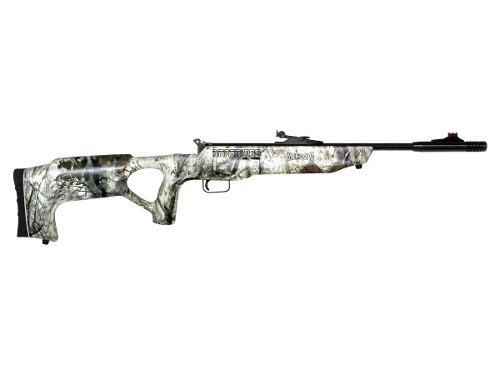 Rifle M-990 Safari Cal 4.5 Ergonomico Salva  Diabolo Mendoza