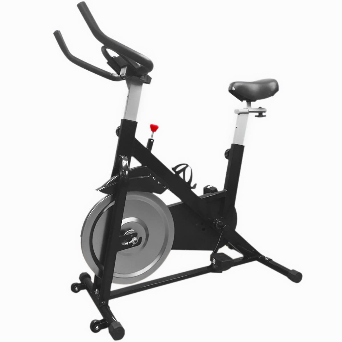 Bicicleta Fija De Spinning Ciclismo Interior Cardio Fitness