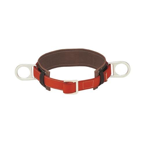 Cinturon Ligero Aco Hebilla Friccion T36 5380-36 Tulmex