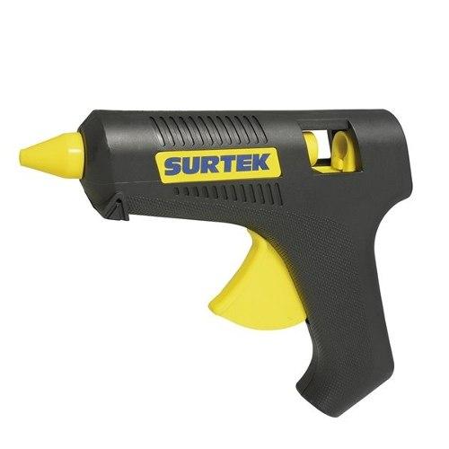 Pistola Para Barras De Silicón De 1/2  80w Surtek Ps612