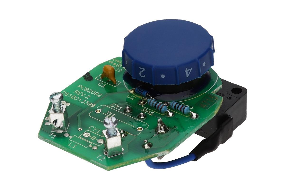 Regulador De Revoluciones Para Dremel Multimax Mm30