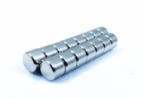 Imanpara Magnetoterapia 05 X 3,6 Mm Con 5 Piezas N35