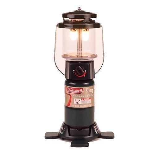 Lampara Perfectflow Delux De Gas Propano 2000006544 Coleman