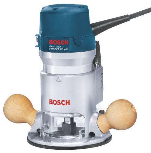Router 1617evs Base Fija 12a Bosch