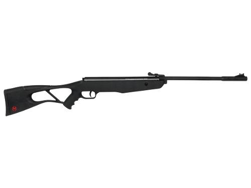 Rifle De Polímero Inferno Cal 5.5 Diabolo Mira Fibra Mendoza