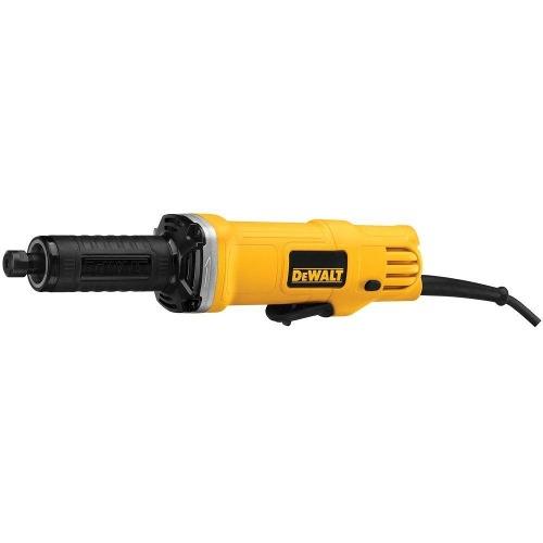 Rectificadora 1/4  450 W 1 1/2  Corta Dw E4887 Dewalt