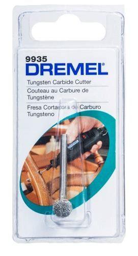 Dremel Acc Punta Montada 9935 Carburo De Tungsteno 5/16 In