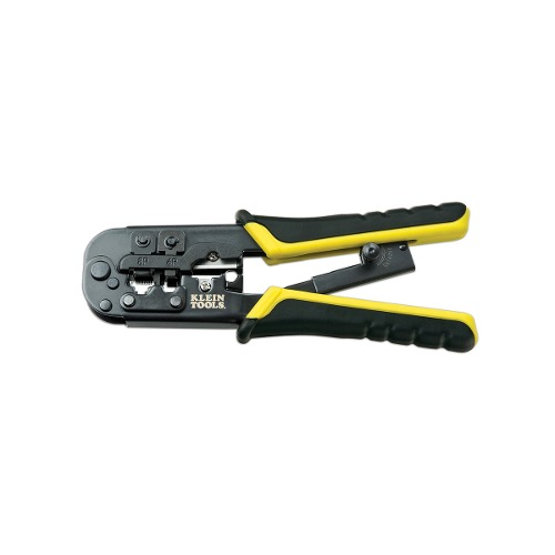 Pinza Ponchadora Peladora Modular Vdv226-011-sen Klein Tools