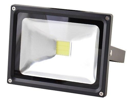 Reflector Led Alta Potencia 20w 136134 Surtek