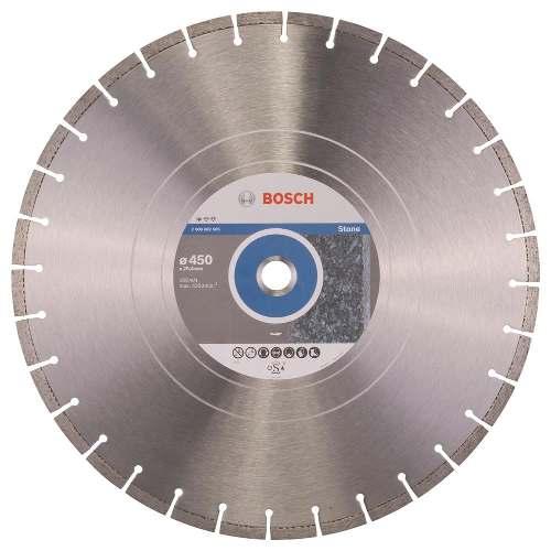 Disco Diam. Professional Piedra Segmentado 18  Bosch