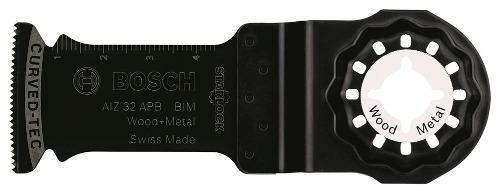 Sierra Segueta 28 X 50 Mm - Madera Y Metal Bosch