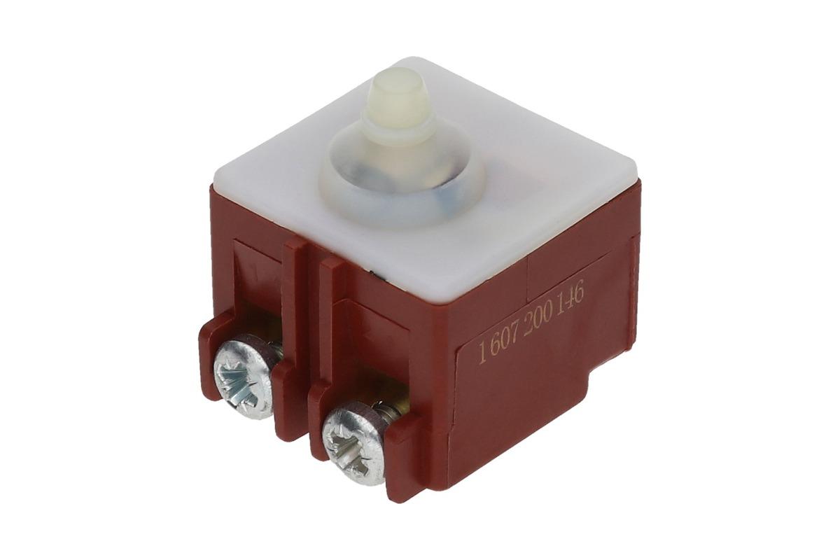 Interruptor Para Miniamoladora Gws 6-115/ Rectificadora Ggs