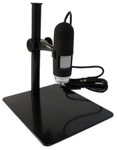 Microscopio Digital 2 Mp 800x Windows 8 Y Mac Obi