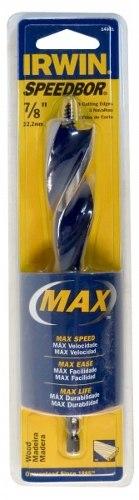 Broca Madera Speedbor Max 7/8 14331 Irwin
