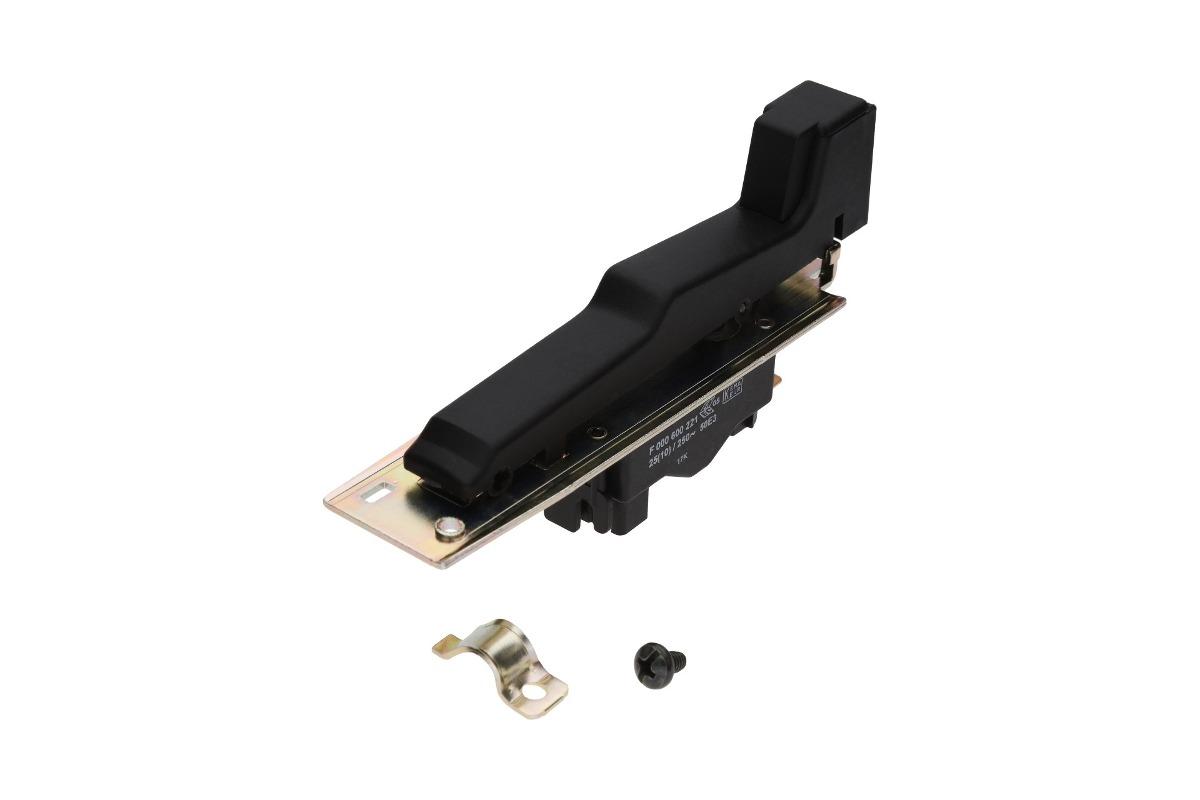 Interruptor Para Amoladora Angular Gws 21-230/gws 24-230/ Gw