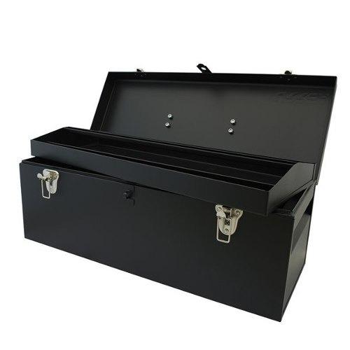 Caja Portaherramientas Metálica 62x24x24cm Calibre 20 D7c20