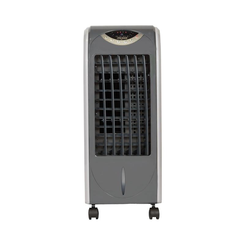 Enfriador Evaporativo Calefactor Ventilador Portatil 75w Frikko