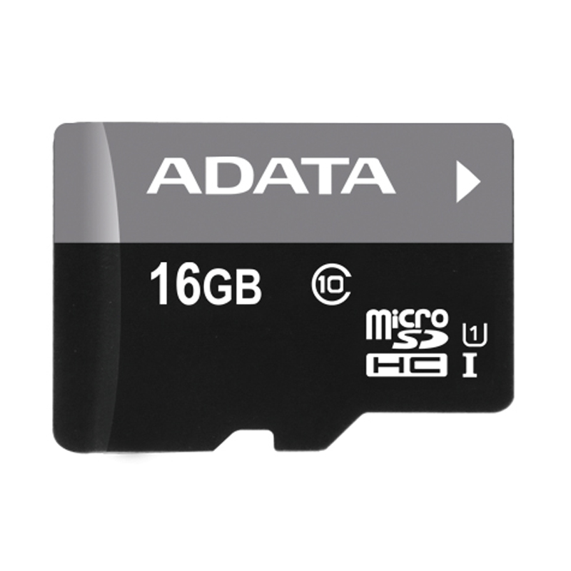 SD MICRO 16GB C10 UHS-I 50MB/S