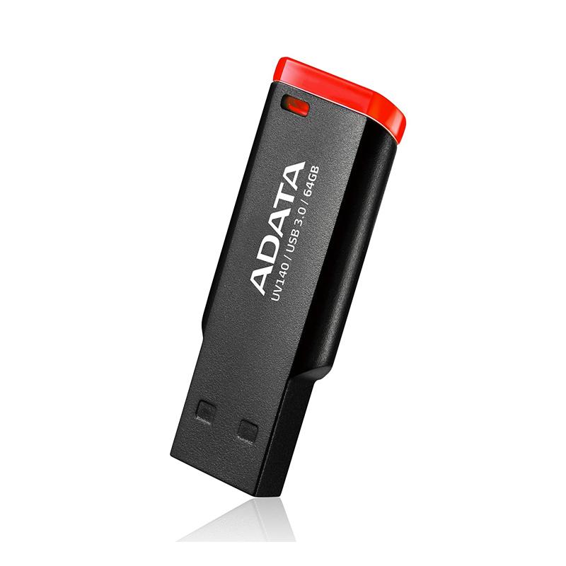 USB 64GB 3.0 UV140 ROJO