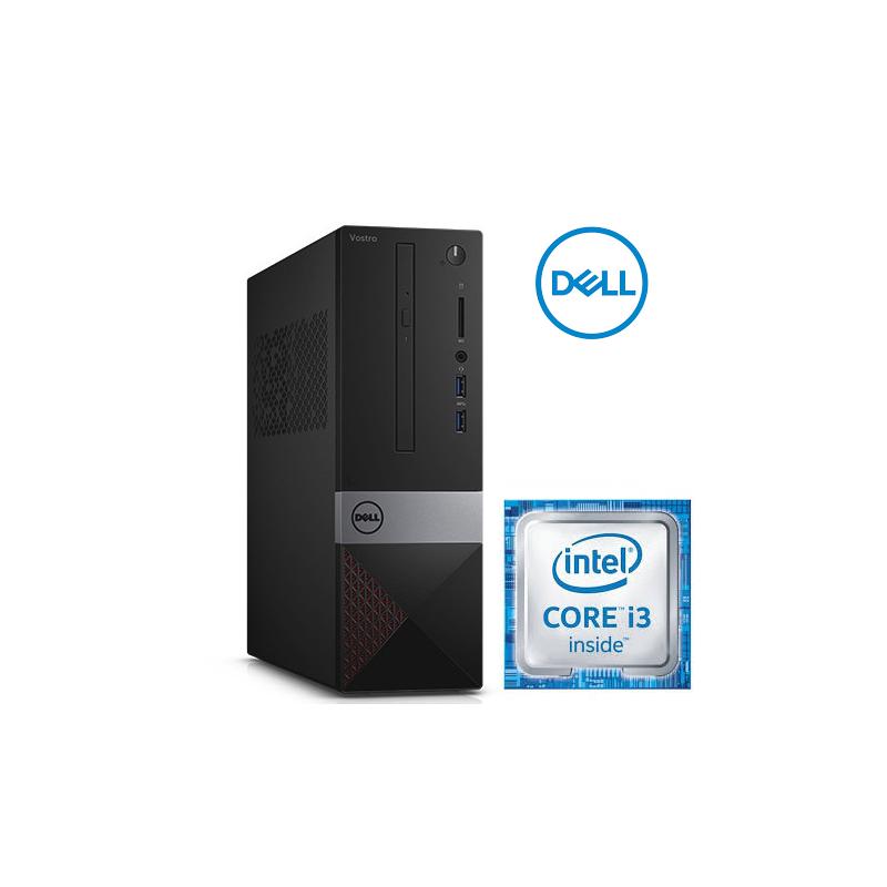Computadora Dell Vostro 3250 Sff