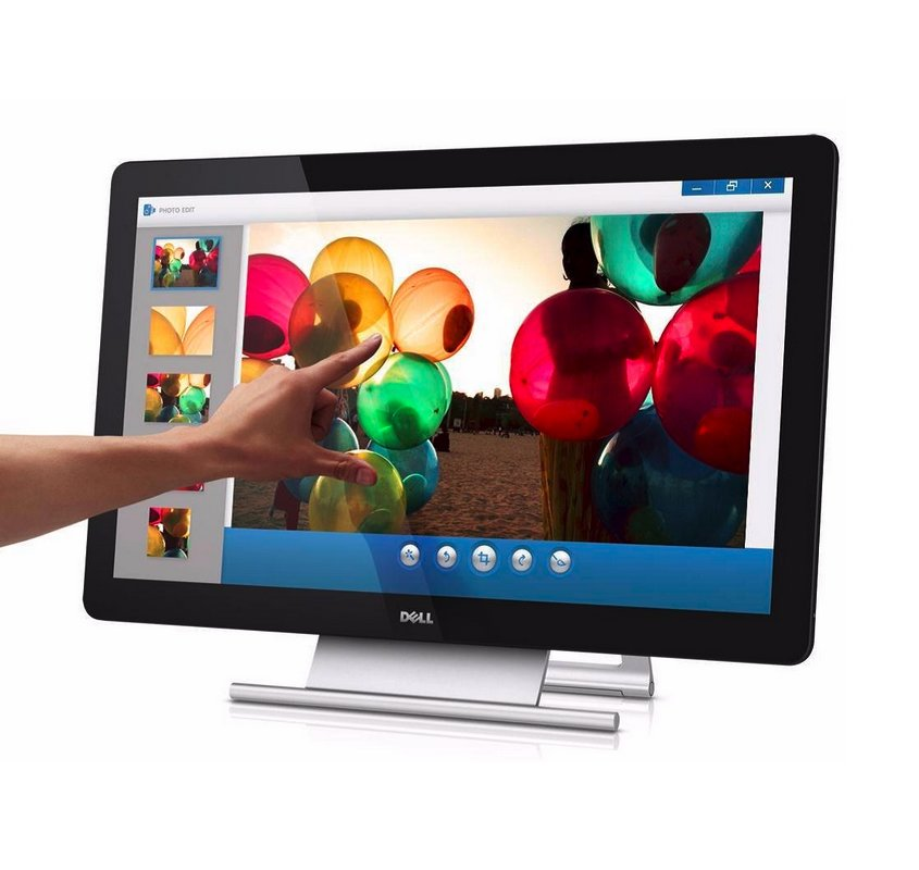 Monitor Dell S2240T Touch