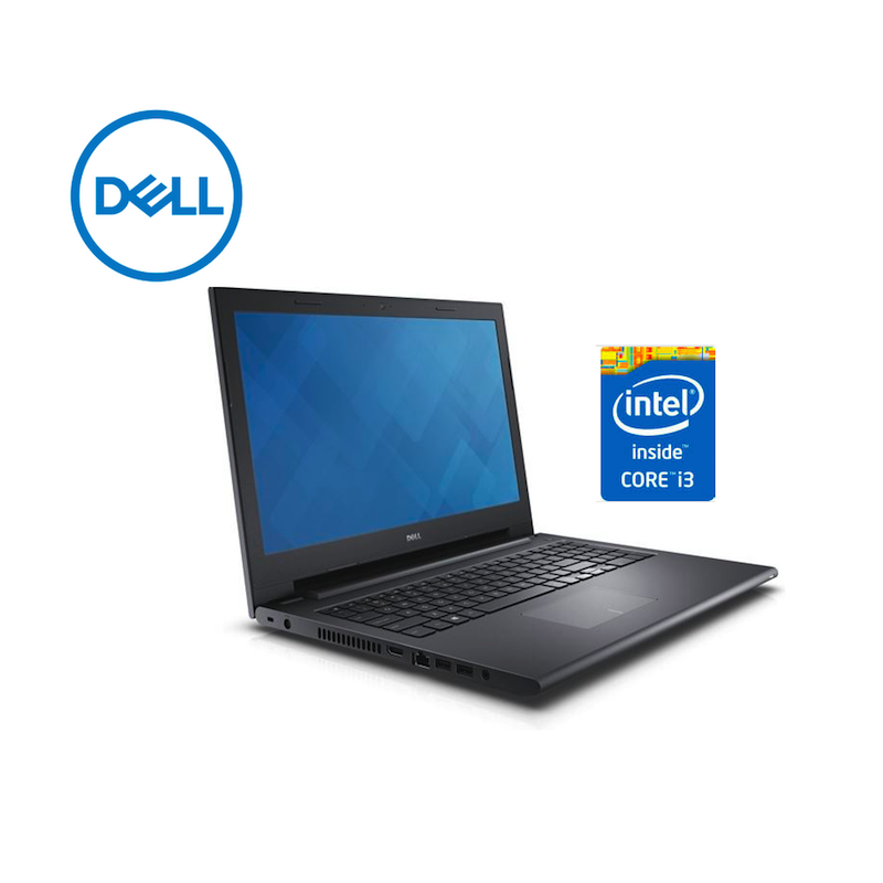 Laptop Dell Inspiron 15 3558