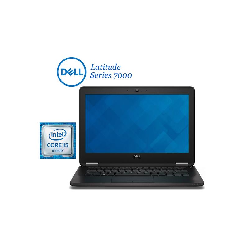 Laptop Dell Latitude E7270 12.5