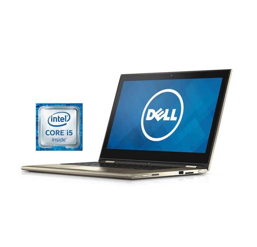Laptop Dell 2 en 1 Inspiron 7359 Touchscreen 13.3″