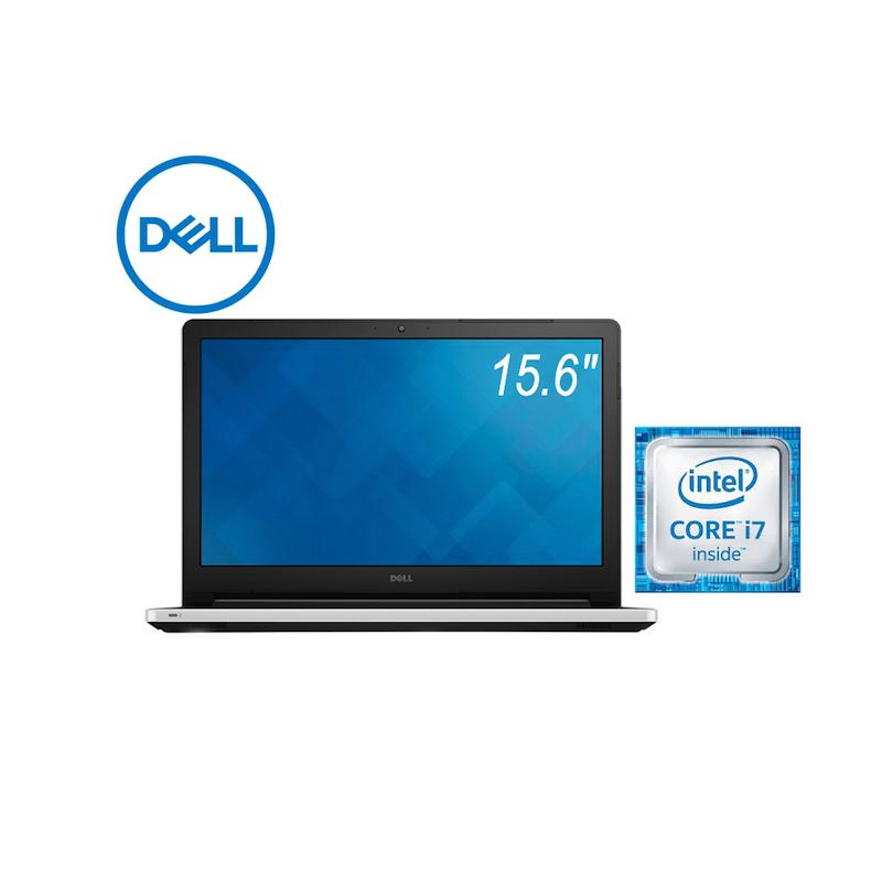 "Laptop Dell Inspiron15  5559 """