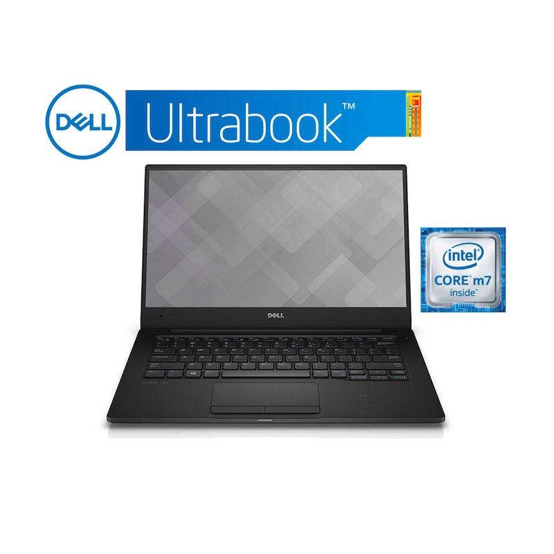 Laptop Dell Latitude E7370