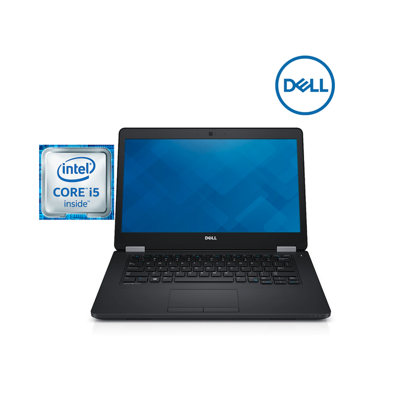 Laptop Dell Latitude E5470